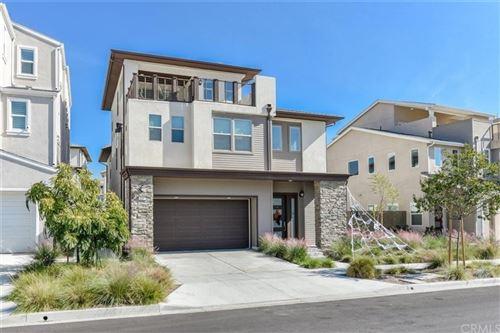 Photo of 154 Crossover, Irvine, CA 92618 (MLS # OC21232807)
