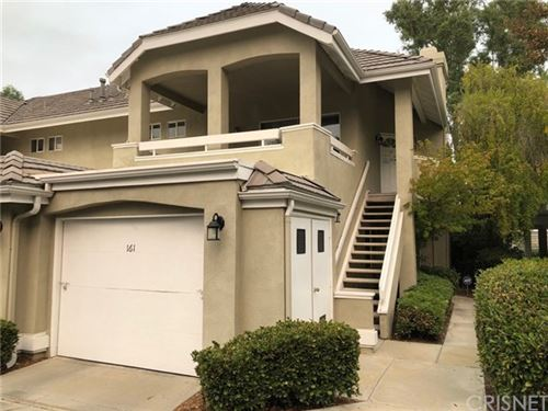 Photo of 23955 Arroyo Park Drive #161, Valencia, CA 91355 (MLS # SR20183807)