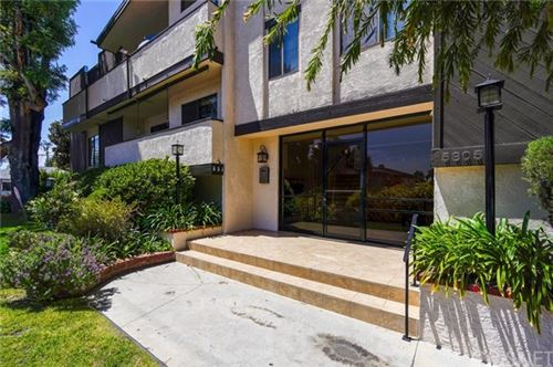 Photo of 5805 Whitsett Avenue #202, Valley Village, CA 91607 (MLS # SR21096807)