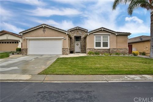 Photo of 450 Langer Court, Hemet, CA 92545 (MLS # SW20081807)