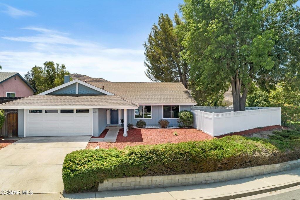 634 Fargo Street, Thousand Oaks, CA 91360 - MLS#: 221003807