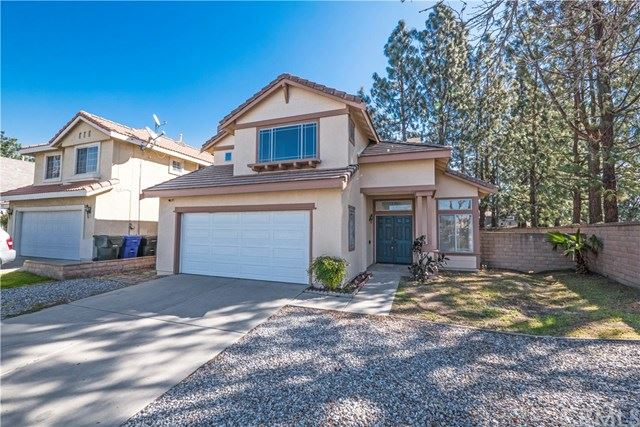 7279 Cosenza Place, Rancho Cucamonga, CA 91701 - MLS#: CV21020807