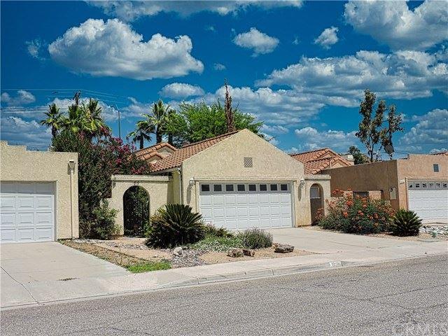819 Verona Avenue, San Jacinto, CA 92583 - #: EV20135807