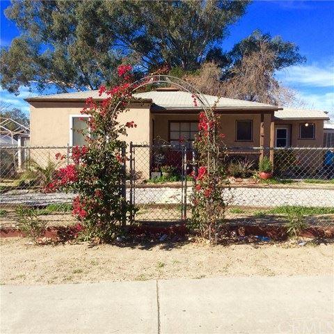 856 S Tippecanoe Avenue, San Bernardino, CA 92408 - MLS#: EV21008807