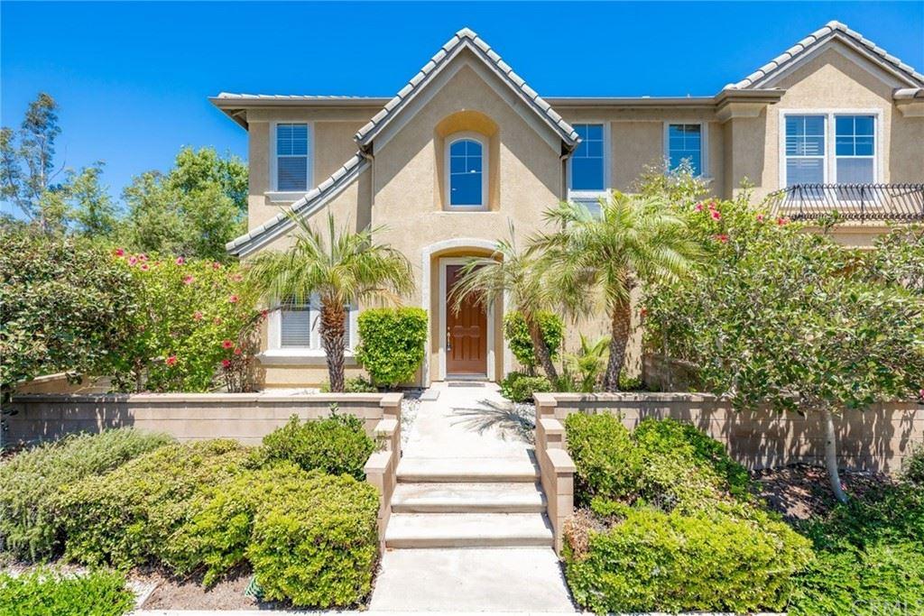 26 Crescent City, Irvine, CA 92602 - MLS#: LG21167807