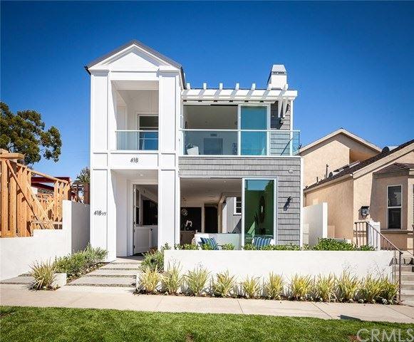 418 Larkspur Avenue, Corona del Mar, CA 92625 - MLS#: NP20141807