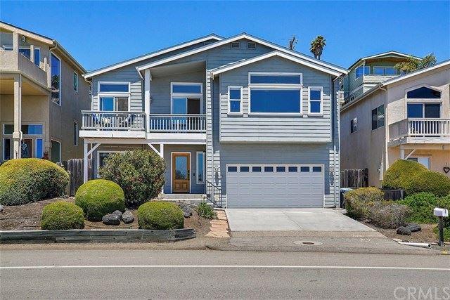 961 S Ocean Avenue, Cayucos, CA 93430 - #: SC20112807
