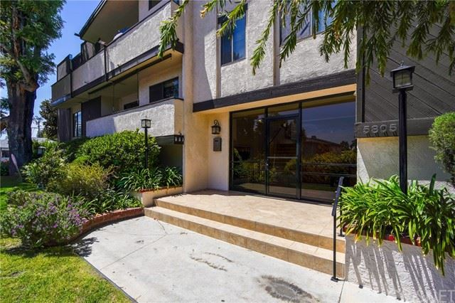 5805 Whitsett Avenue #202, Valley Village, CA 91607 - MLS#: SR21096807