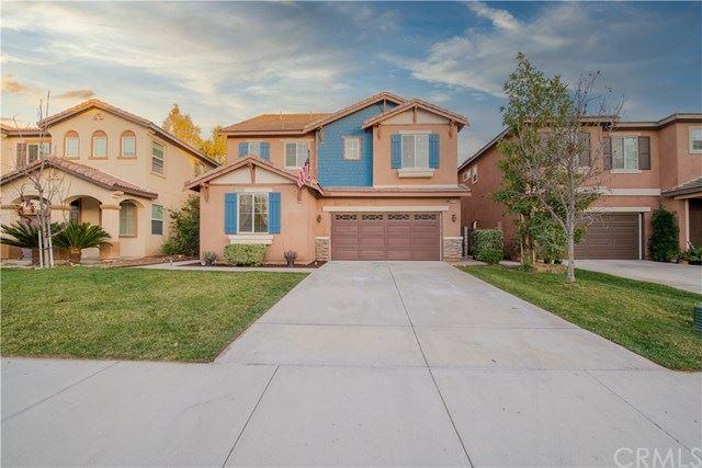 38318 Tranquila Avenue, Murrieta, CA 92563 - MLS#: SW21036807