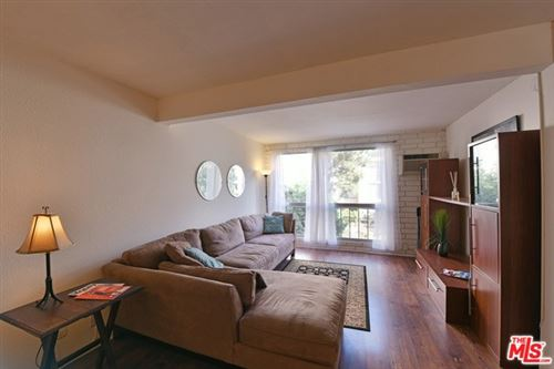Photo of 1440 VETERAN Avenue #311, Los Angeles, CA 90024 (MLS # 19532808)