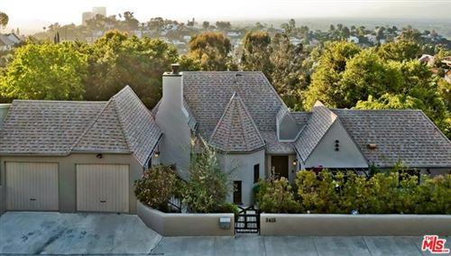 Photo of 3415 Tareco Drive, Los Angeles, CA 90068 (MLS # 21722808)