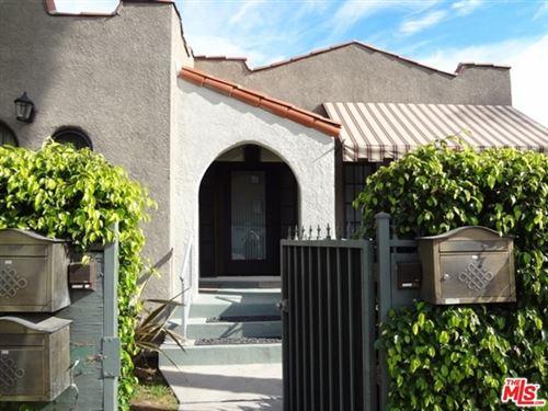 Photo of 1150 N Gardner Street, West Hollywood, CA 90046 (MLS # 21749808)