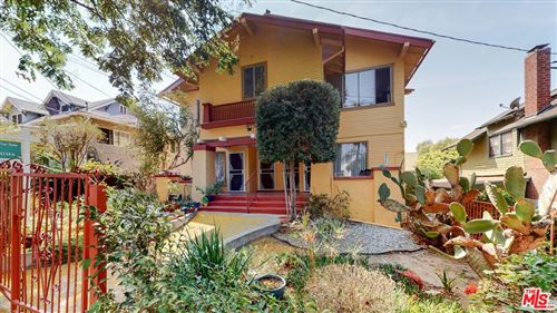 Photo of 927 W Kensington Road, Los Angeles, CA 90026 (MLS # 21790808)