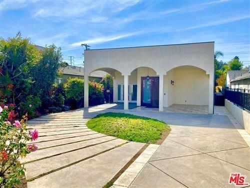 Photo of 2481 Amherst Avenue, Los Angeles, CA 90064 (MLS # 21795808)