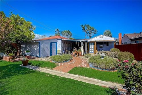 Tiny photo for 7815 Simpson Avenue, North Hollywood, CA 91605 (MLS # BB21150808)