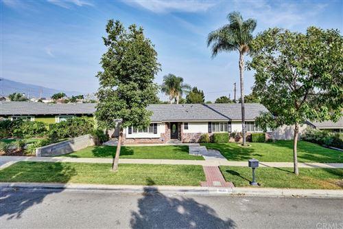 Photo of 1836 N 2nd Avenue, Upland, CA 91784 (MLS # CV21217808)