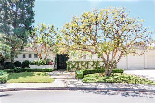 Photo of 5 Cherry Hills Lane, Newport Beach, CA 92660 (MLS # NP20095808)