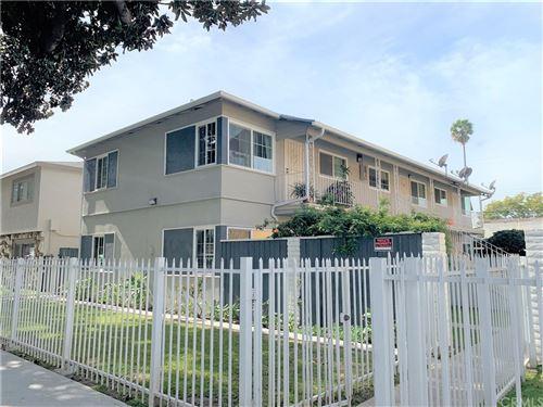 Photo of 319 N Rose Street, Anaheim, CA 92805 (MLS # OC20204808)