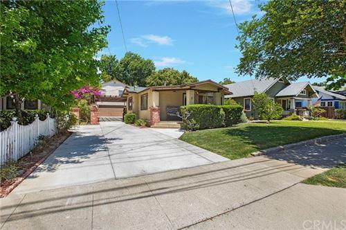 Photo of 535 E Culver Avenue, Orange, CA 92866 (MLS # OC21123808)