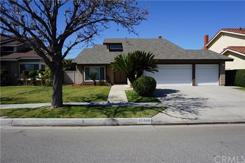 Photo of 17705 Gerritt Avenue, Cerritos, CA 90703 (MLS # PW20046808)