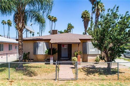 Photo of 1705 Sepulveda Avenue, San Bernardino, CA 92404 (MLS # PW20153808)
