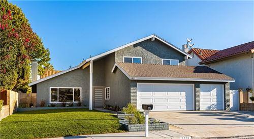 Photo of 8461 Sunkist Circle, Huntington Beach, CA 92646 (MLS # PW21211808)
