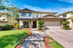 Photo of 28511 Old Coach Court, Saugus, CA 91390 (MLS # SR19223808)