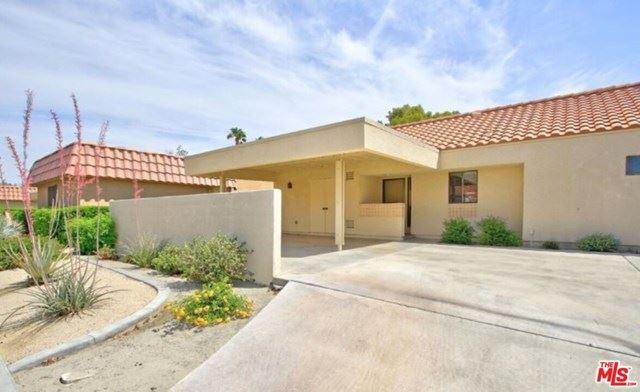 41742 Jupiter Hills Court #30-15, Palm Desert, CA 92211 - #: 20637808