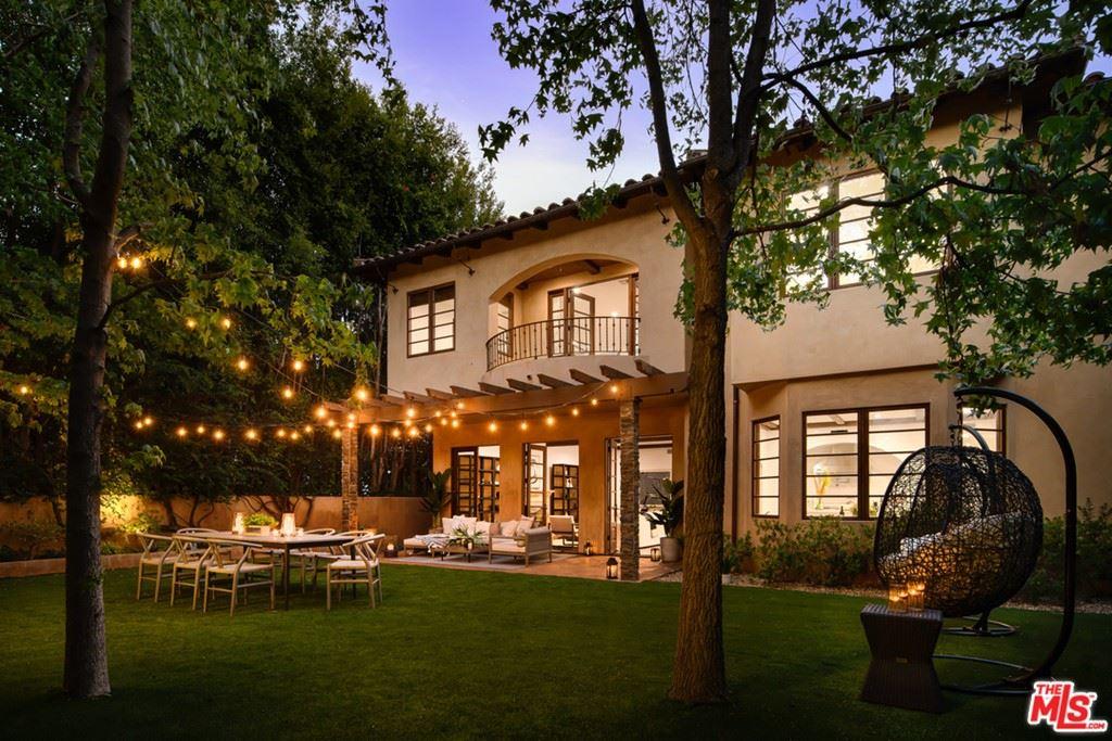 11721 CHENAULT Street, Los Angeles, CA 90049 - MLS#: 21737808