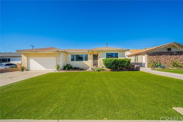 9970 Claremont Avenue, Bloomington, CA 92316 - MLS#: CV21012808