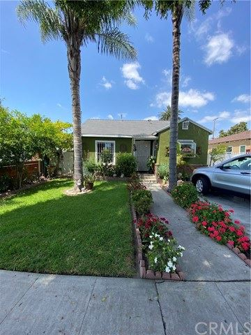 619 W Arbutus Street, Compton, CA 90220 - MLS#: DW20099808