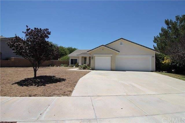 1355 Spicestone Drive, Hemet, CA 92545 - MLS#: EV20162808