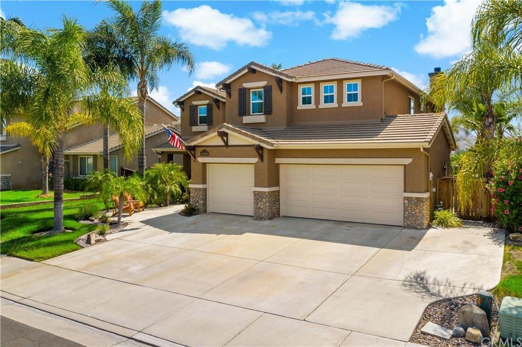 41734 Grand View Drive, Murrieta, CA 92562 - MLS#: IG21187808