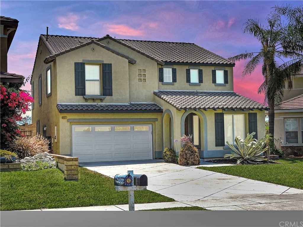 6663 Vianza Place, Rancho Cucamonga, CA 91701 - MLS#: IV21136808