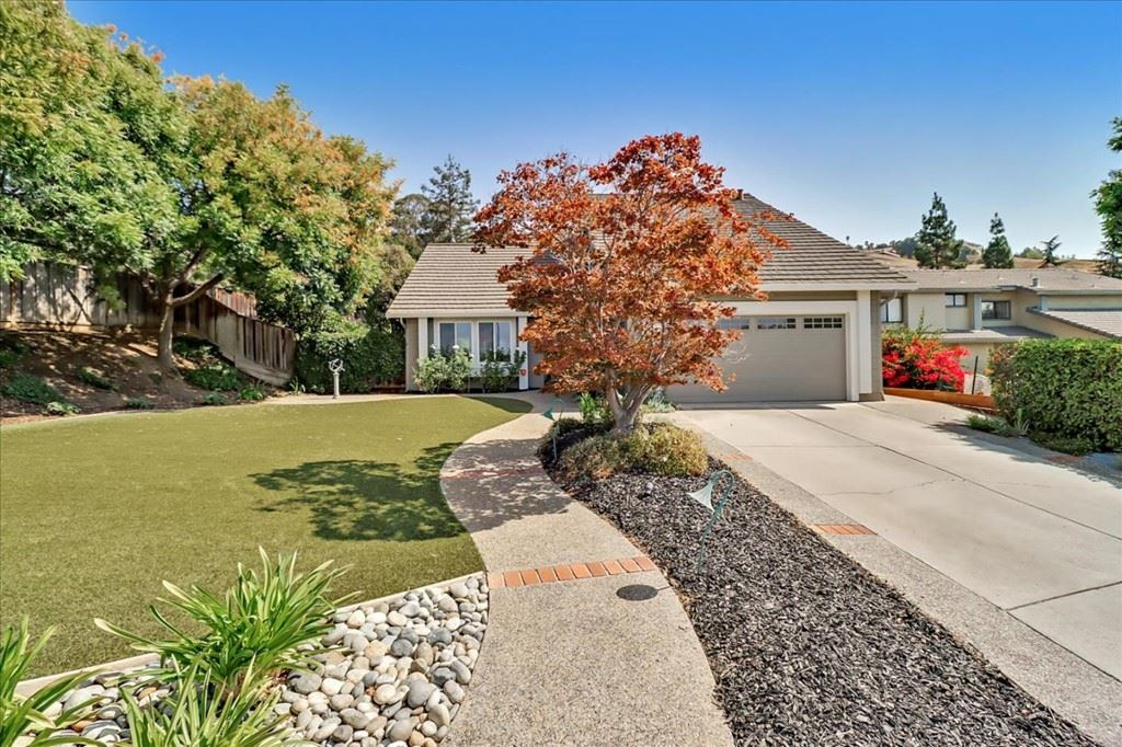 3850 Canyon Ridge Drive, San Jose, CA 95148 - MLS#: ML81863808