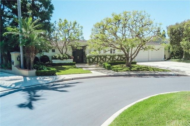 Photo of 5 Cherry Hills Lane, Newport Beach, CA 92660 (MLS # NP20095808)
