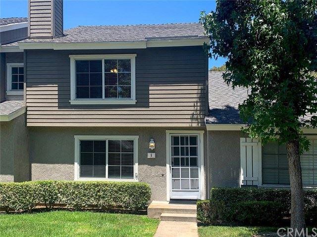 9 Fairside #11, Irvine, CA 92614 - MLS#: OC20123808