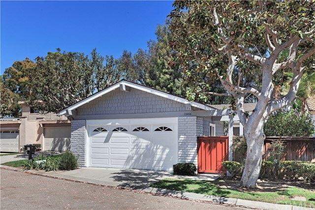 18466 Gina Lane, Huntington Beach, CA 92646 - MLS#: OC20148808