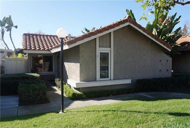 10 Windrow, Irvine, CA 92618 - #: OC21032808
