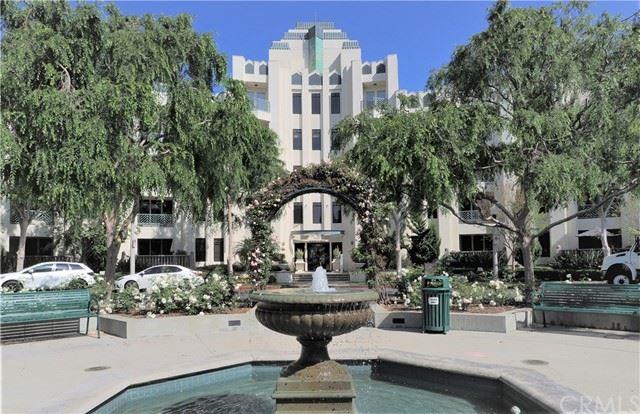 5625 Crescent W #105, Playa Vista, CA 90094 - MLS#: OC21097808