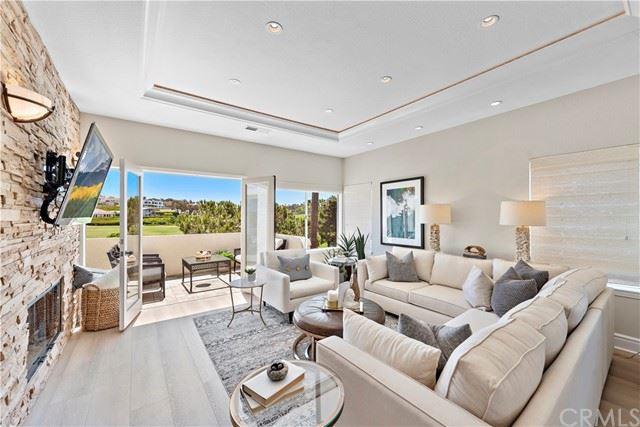 52 Tennis Villas Drive, Dana Point, CA 92629 - MLS#: OC21126808