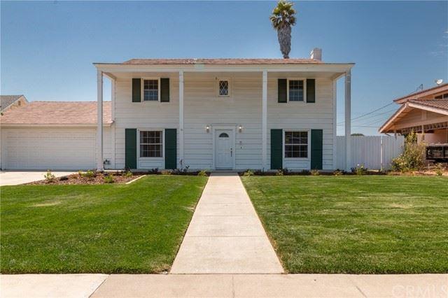 134 Oakmont Avenue, Lompoc, CA 93436 - MLS#: PI21133808