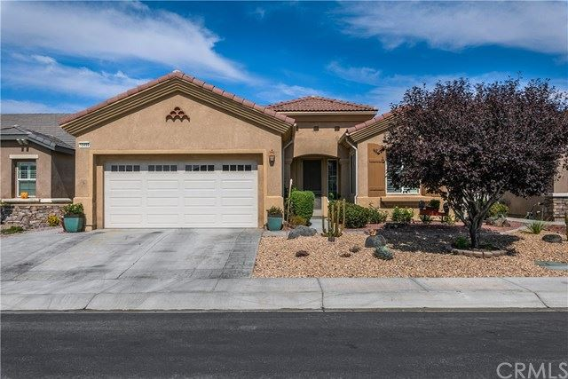 10499 Silverwood Road, Apple Valley, CA 92308 - #: PW20209808