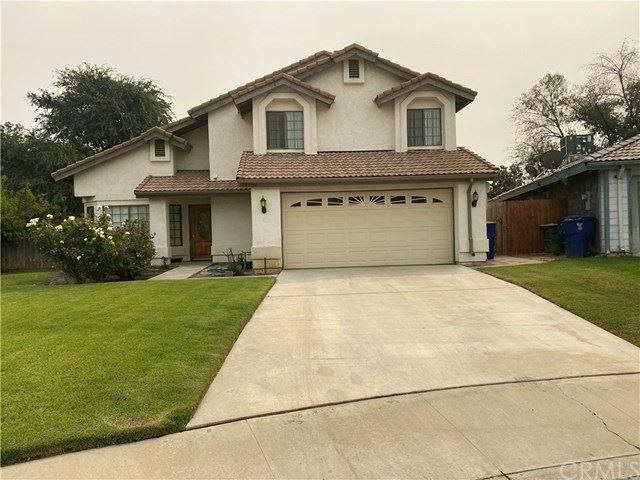 Photo of 4704 Black Rock Mountain Court, Bakersfield, CA 93304 (MLS # PW20218808)