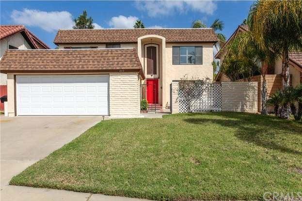 2113 W Chalet Avenue, Anaheim, CA 92804 - MLS#: PW20222808