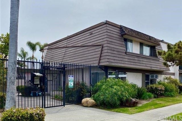 5530 Ackerfield Avenue #314, Long Beach, CA 90805 - MLS#: SB20098808