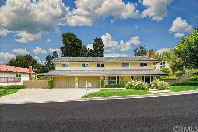 8 Bay Mare Lane, Rolling Hills Estates, CA 90274 - MLS#: SB20172808