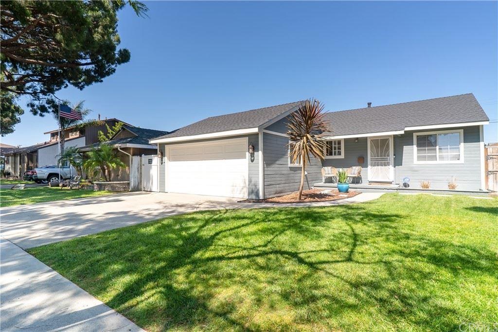 15522 Cordary Avenue, Lawndale, CA 90260 - #: SB21170808