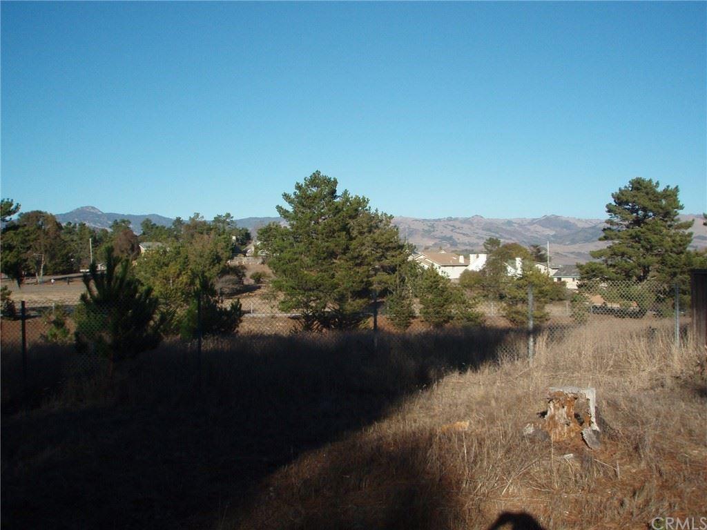 Photo of 2540 Malvern Street, Cambria, CA 93428 (MLS # SC20002808)