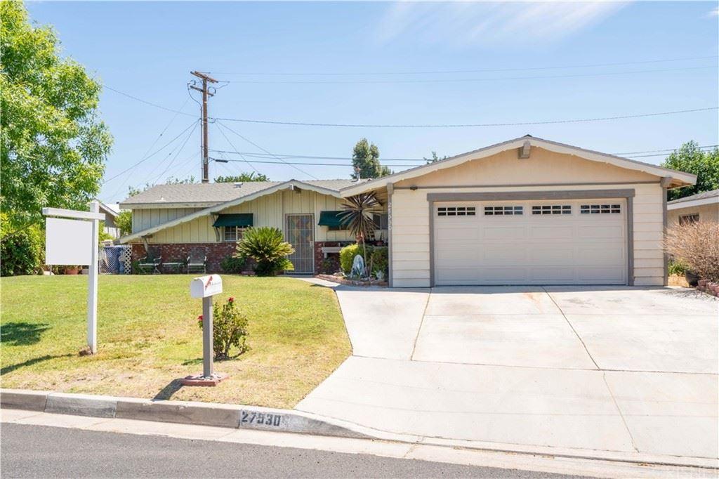 27530 Arcay Avenue, Canyon Country, CA 91351 - MLS#: SR21164808